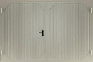 арт. ВГ-05, Промышленные ворота
