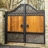 wood_wrought_gate