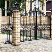 wrought_gates